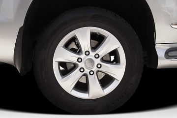 Haval H9 Wheel