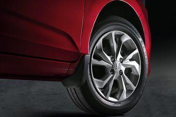 Honda Amaze Wheel