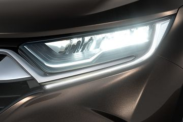 Honda CR-V Headlight