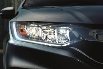 Honda City 4th Generation Headlight