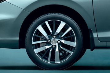 Honda City Wheel