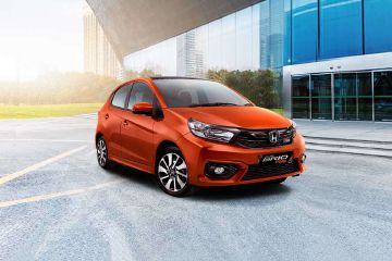 Honda Cars Price In India