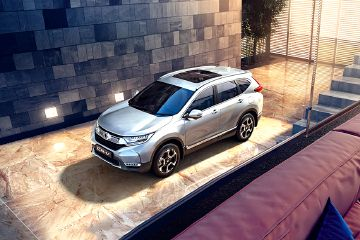 Used Honda Cr-v in Mumbai