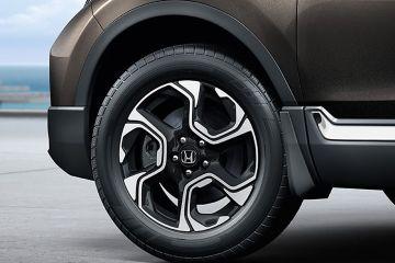 होंडा सीआर-वी Wheel