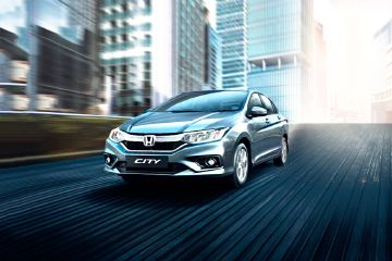 Honda City Price In Coimbatore View 2019 On Road Price Of City