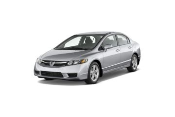 Honda Civic 2010-2013