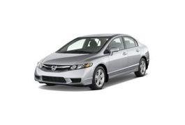 Honda Civic 2010-2013