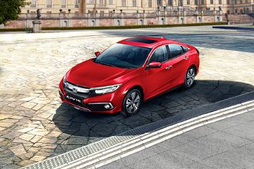 Used Honda Civic in New Delhi