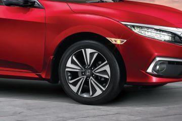 Honda Civic Wheel