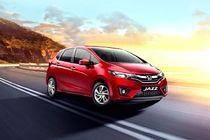 Honda Jazz 2018-2020