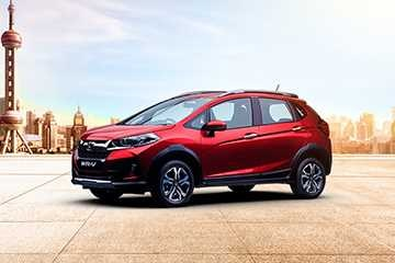Honda Wrv Price In Coimbatore View 2019 On Road Price Of Wrv