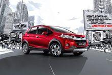 Honda WRV 2017-2020