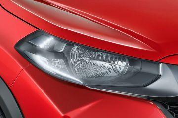 Honda WRV Headlight