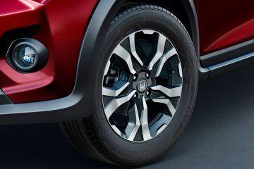 Honda WRV Wheel