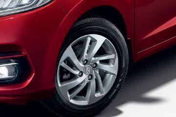 Honda Jazz Wheel