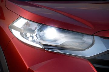 Honda WR-V Headlight