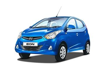 Used Hyundai EON in Bangalore