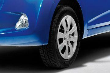 Hyundai EON Wheel