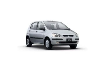 Used Hyundai Getz in Mumbai