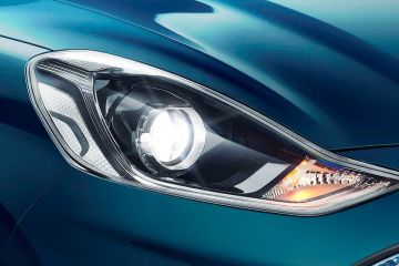 Hyundai Grand i10 Nios Headlight