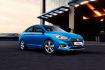 Hyundai Verna 2017-2020