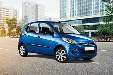 Used Hyundai i10 in Chennai