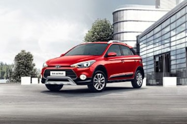 Hyundai i20 Active SX Dual Tone Petrol