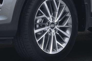 Hyundai Tucson Wheel