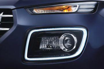 Hyundai Venue Headlight