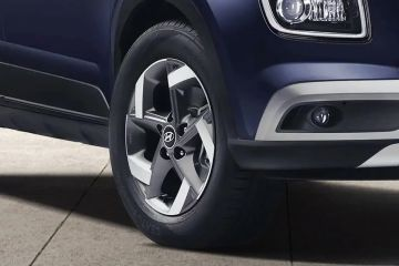 Hyundai Venue Wheel