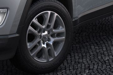 Jeep Compass Wheel