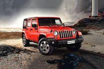 Jeep Wrangler 2016-2019
