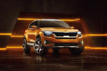 Upcoming Kia Cars In India 2019 New Car Launches