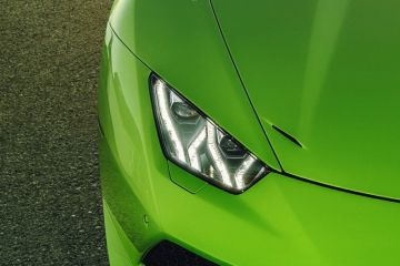Lamborghini Huracan EVO Headlight