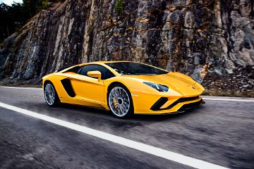 New Lamborghini Aventador Price Images Review Mileage Specs