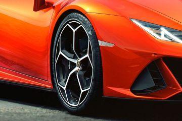 Lamborghini Huracan EVO Wheel