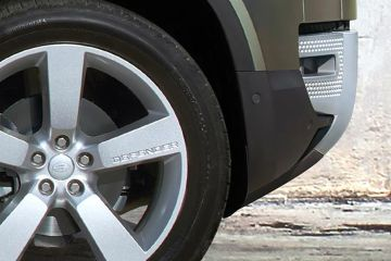 Land Rover Defender Wheel
