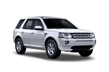 Used Land-Rover Freelander 2 in Bangalore