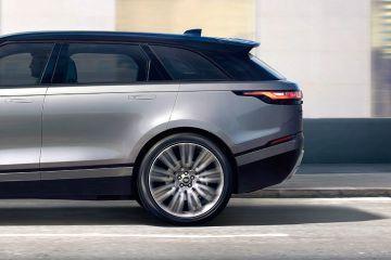 Land Rover Range Rover Velar Wheel