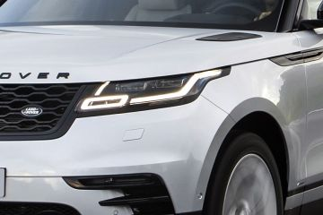 Land Rover Range Rover Velar Headlight