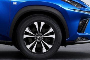 Lexus NX Wheel