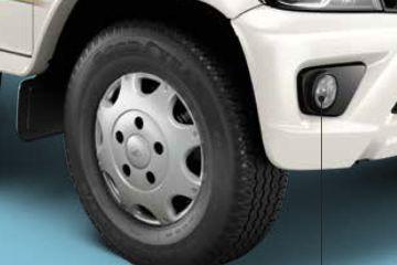 Mahindra Bolero Wheel