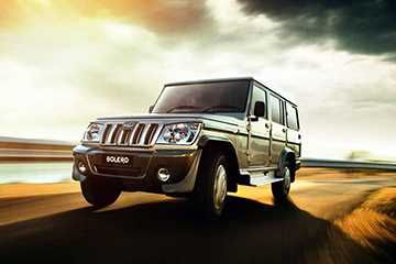Mahindra Bolero Price in Shahdol - View 2019 On Road Price
