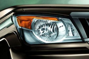 Mahindra Bolero Headlight