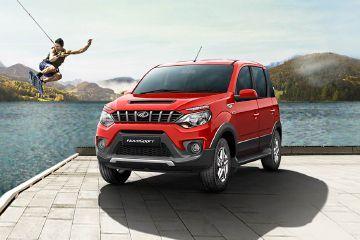 Mahindra NuvoSport