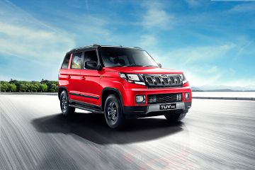 Mahindra TUV 300 Reviews - (MUST READ) 27 TUV 300 User Reviews