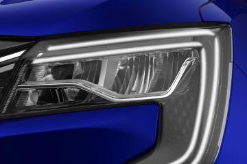 Mahindra XUV700 Headlight