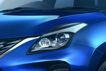 Maruti Baleno Headlight