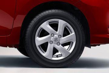 Maruti Celerio Wheel