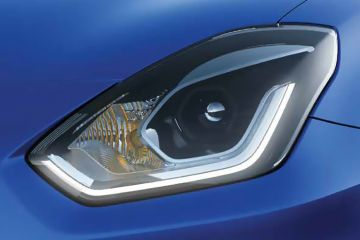 Maruti Dzire Headlight